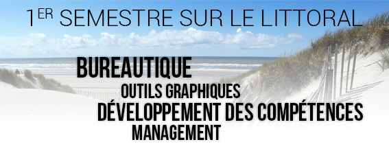 Offre Littoral